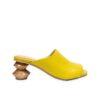antusu garces bottier sandalias melia amarillo