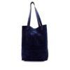antusu gal vs buck everyday tote bag blue 1