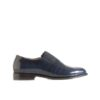 Antusu Gal vs Buck brave loafer blue