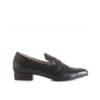 Antusu Gal vs Buck classic loafer black