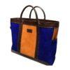 antusu blumarino shopper journey azul naranja 1