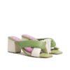 antusu natalia serrano sandalias theodora verde 2