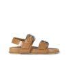 Antusu Gal vs Buck sturdy sandal honey 1