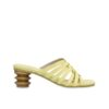 antusu garces bottier sandalias cocoa tacon amarillo 1